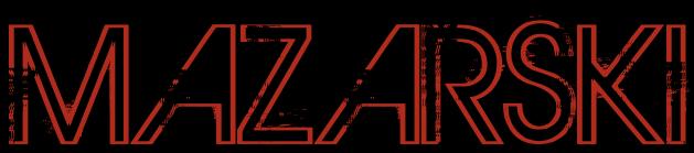 MAZARSKI